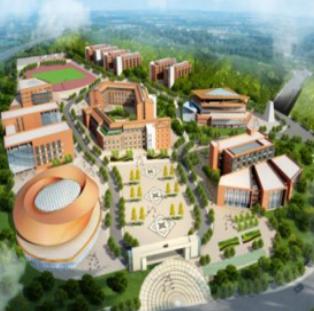 重庆青年职业技术学院