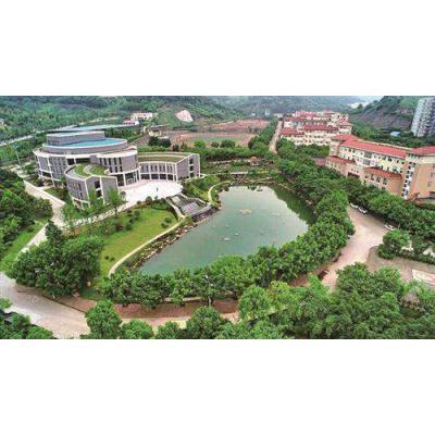 重庆市女子职业高级中学(学前教育)